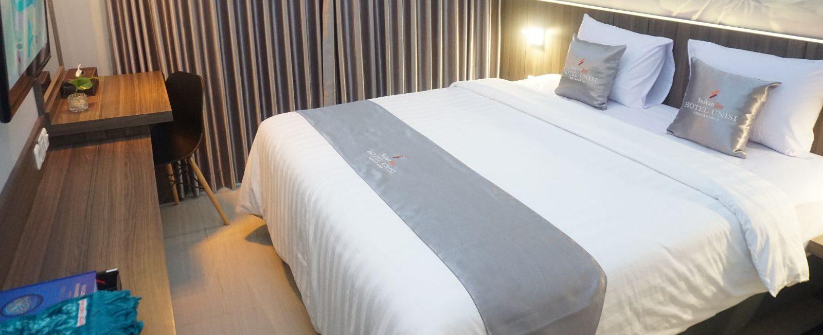 Sofyan Inn Hotel Unisi