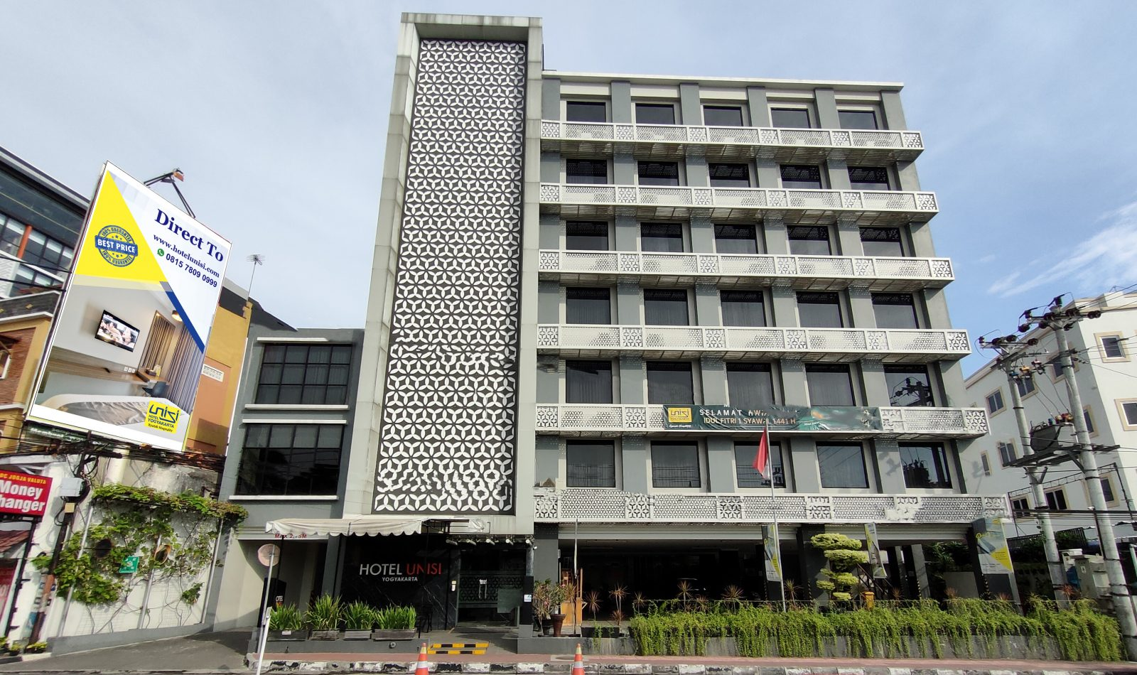 Hotel Unisi